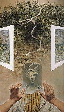 Obrazy - Reprodukcia - Vzkriesenie Lazára - 2289201