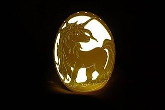 Svietidlá a sviečky - Unicorn - 2292748