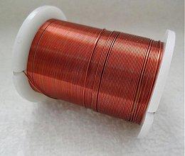 Suroviny - Biž.drôt 0,3mm-10m (9-hnedá) - 2296016