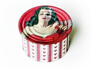 Krabičky - Šperkovnica - 2299363