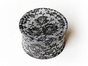 Krabičky - Šperkovnica - 2299584