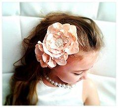 Ozdoby do vlasov - Kvety pre Teba:-). - 2316120