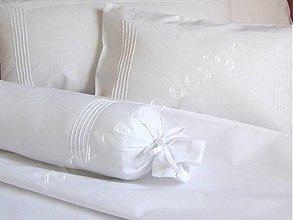 Úžitkový textil - Posteľná bielizeň IRINA - 2322376