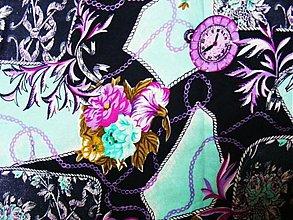 Textil - viskóza-látka - 2328837