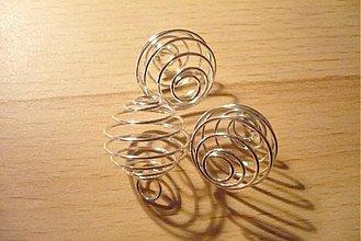 Komponenty - Klícka, 19 mm, 1 ks - 2337807