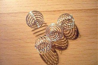 Komponenty - Klícka, 14 x 12 mm, 1 ks - 2337826