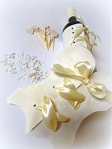 Papiernictvo - Lady Beige Bride - 2341596