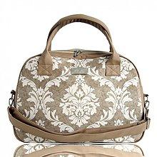 Veľké tašky - BTW On The Road Mini no. 85 - 2342025