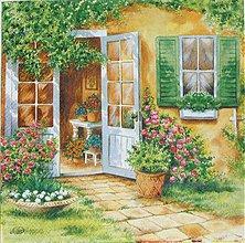 Papier - Summer House - Leto pri dome - 2345082