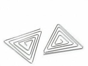 Komponenty - trojuholníková špirála - 2349502