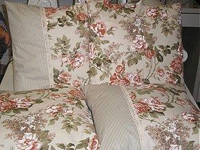 Úžitkový textil - Vankúšiky pre Aničku - 2350295