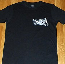 Detské oblečenie - Motorkár :) - 2353107