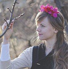 Ozdoby do vlasov - Kvetinová I. - 2356695