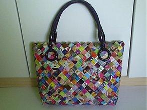 Veľké tašky - Veľká Ecoistka - 2359999