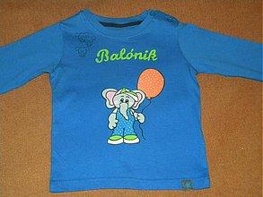 Detské oblečenie - Balónik - 2360732