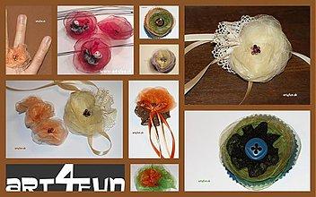 Kurzy - Rozprávkový šperk - 2363216