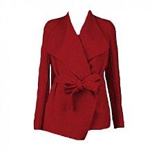 Kabáty - Jarný kabátik na opasok - rôzne farby - 2366343 31aecdb566d