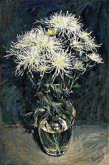 Obrazy - Reprodukcia - Chryzantémy - 2377590