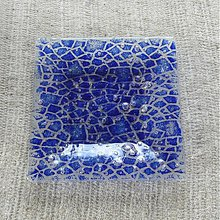Nádoby - Modrý leopard - 2385151