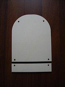 Tabuľky - Tabuľka na dvere - 2388077