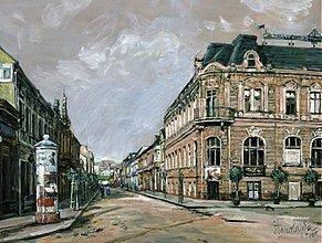 Obrazy - Hometown, Hotel Polom - 2392362