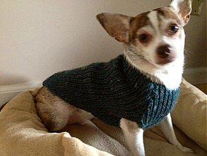 Pre zvieratká - Oblečko pre psíka - 2395208