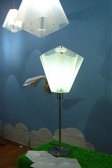 Svietidlá a sviečky - Svetlokvet Stoláč - 2399273
