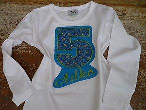 Detské oblečenie - vek dieťatka 0-.... - aj pre dvojčatká - 2400153
