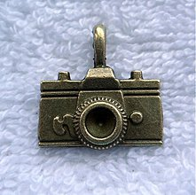 Komponenty - Fotoap. 21x21mm-st.mosadz - 2410981