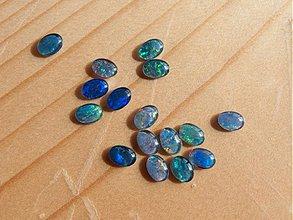 Minerály - Opálik oválik I. - 2414361