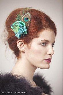 Ozdoby do vlasov - Chick by Hogo Fogo - 2422872