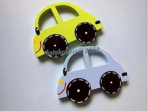 Magnetky - ..auto.... - 2424008