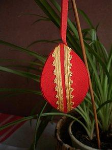 Dekorácie - Veľkonočné vajíčka netradičné - 2424155