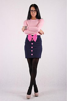 Sukne - Pásová sukňa __CUTE__multiface - 2428133