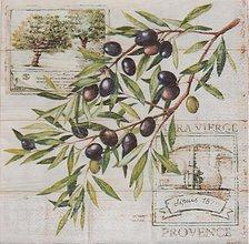 Papier - Olive Provence - 2430260
