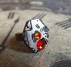 Prstene - Terminátor T1000 - 2431709