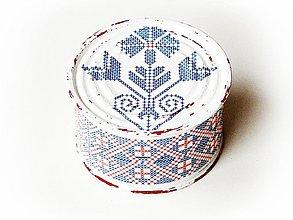 Krabičky - Šperkovnica - 2438212