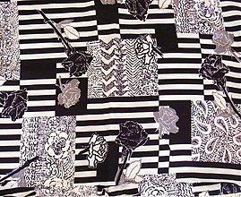 Textil - viskóza-látka - 2445828