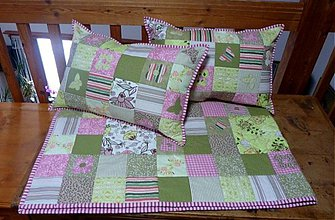 Úžitkový textil - nežné pohladenie - 2449588