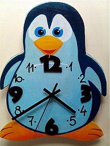 Hodiny - nástenné hodiny - 2464327