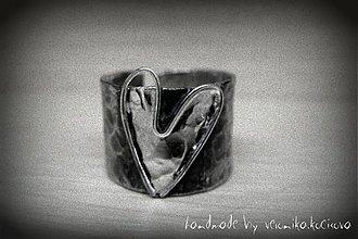 Prstene - Simple LOVE - 2464952