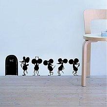 Dekorácie - myší rad - 2468312