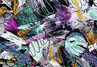 Textil - viskóza-látka - 2470069