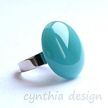 Prstene - Zoe turquoise - 2470543