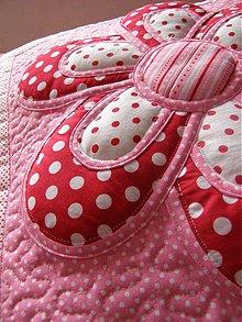 Textil - Sadnem si na kvet 2 ...:))) - 2473274