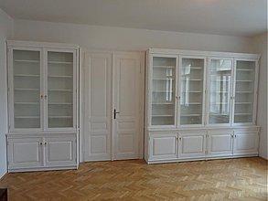 Nábytok - Knižnica - 2475115