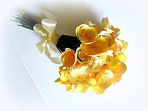 Drobnosti - Vôňa ruží... - 2476241