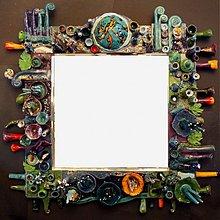 Zrkadlá - ...FREUD MIRROR... - 2477971