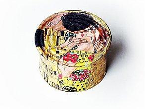 Krabičky - Šperkovnica - 2479692
