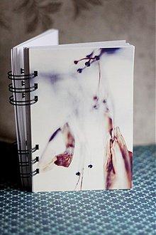 Papiernictvo - Zápisník s foto vnútri - 2479839